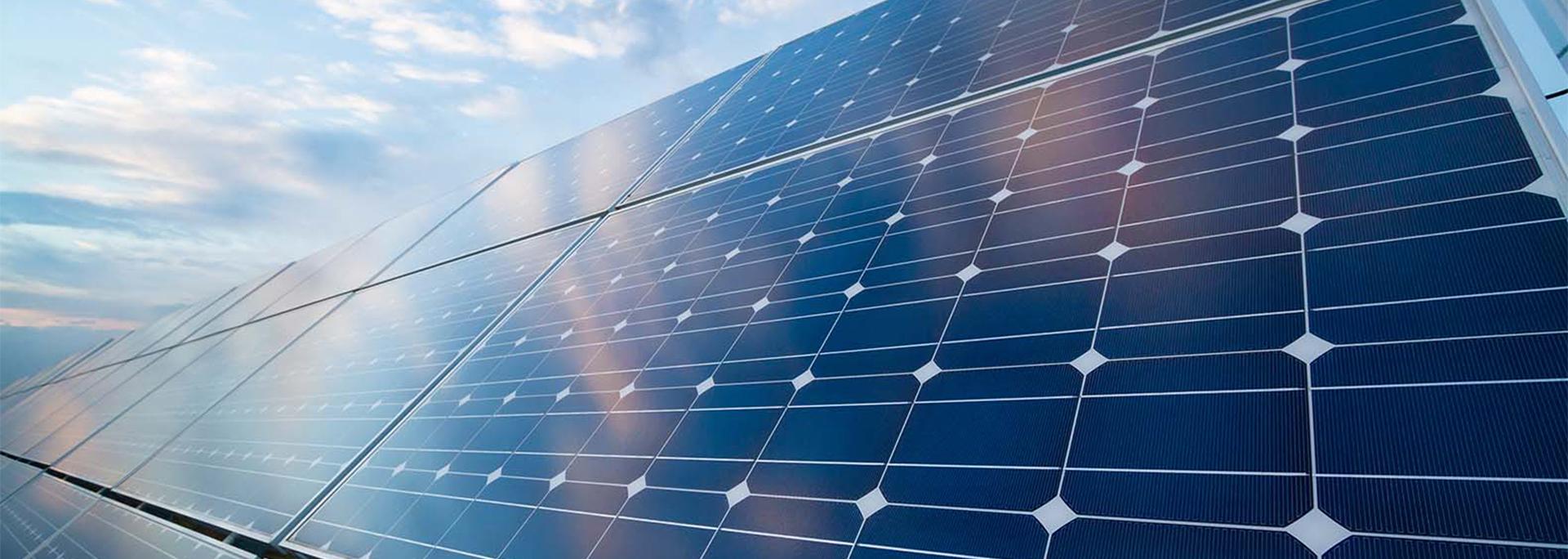 ديم سولار لأنظمة الطاقة المتجددة