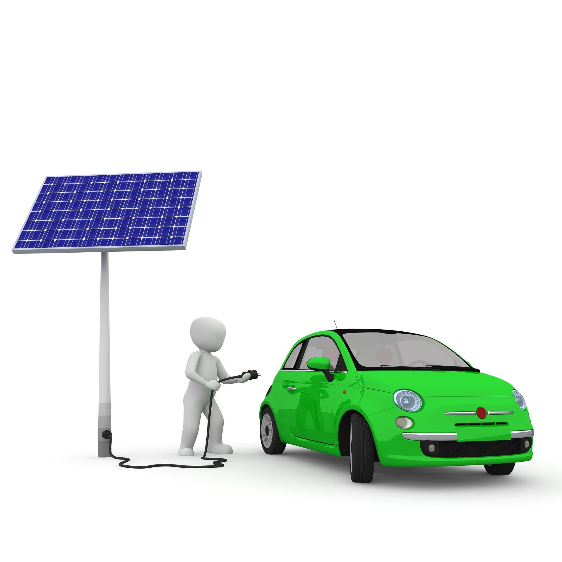 Solar energy in 2050