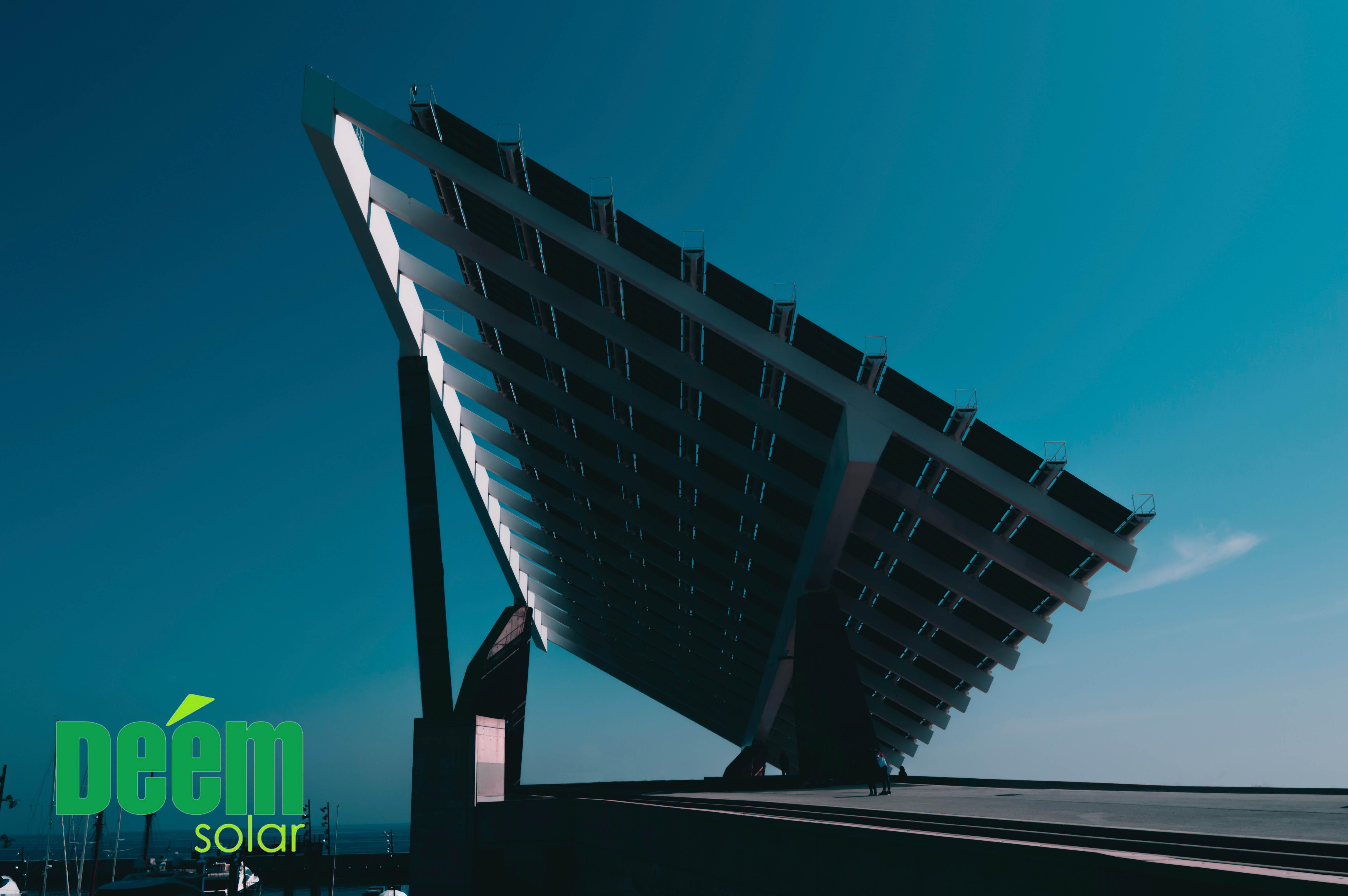 تعلن المملكة العربية السعودية عن 7 مشاريع للطاقة الشمسية بقيمة 1.5 ملي