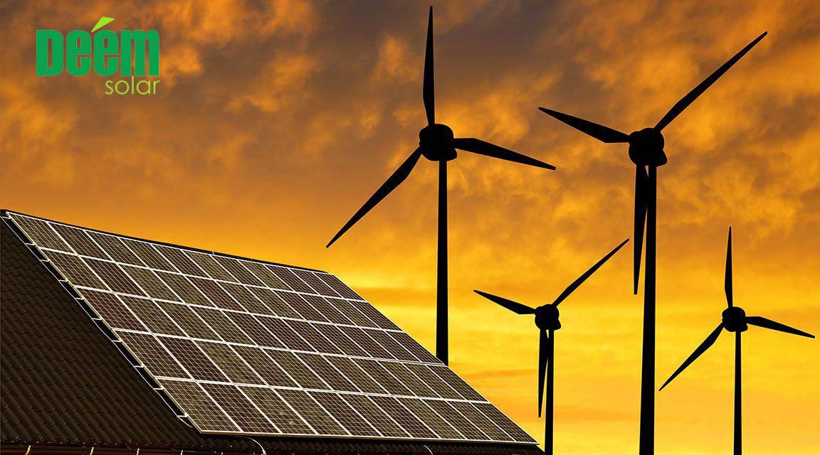 بعض الحقائق والحقائق حول الطاقة الشمسية والطاقة المتجددة