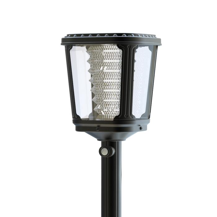 Solar Garden Lights Waterproof Outdoor Landscape LED Lamps SGL-02