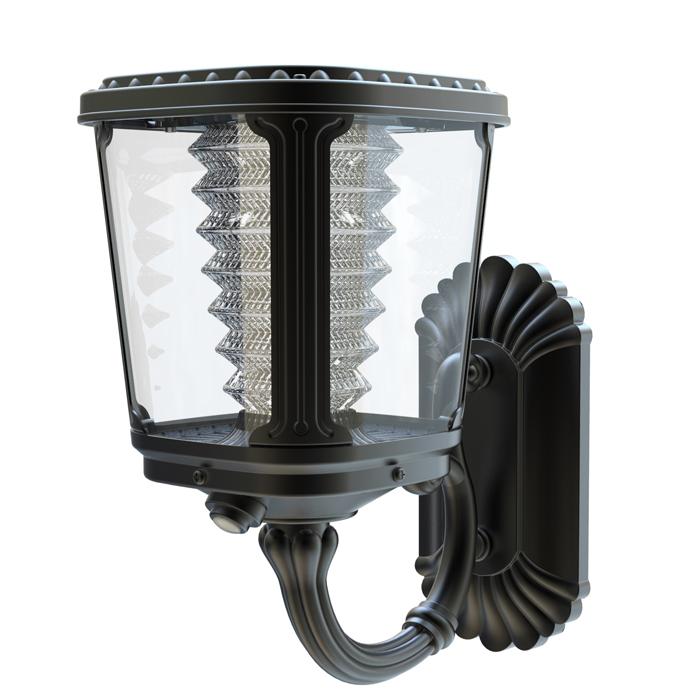 Solar Garden Lights Portable Outdoor LED Lamps  SGL-04