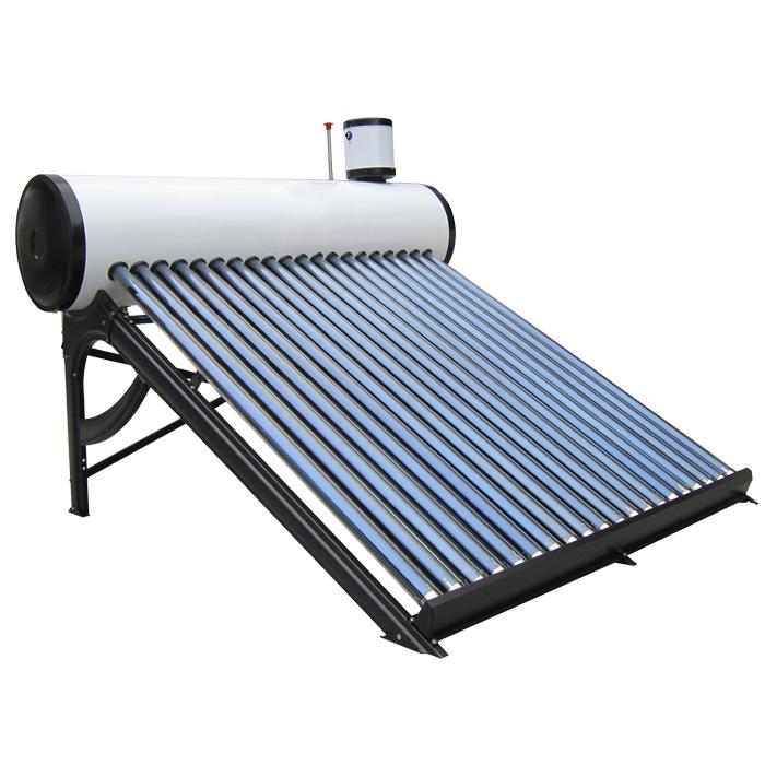 150L Pressurized DEEM Solar Water Heater