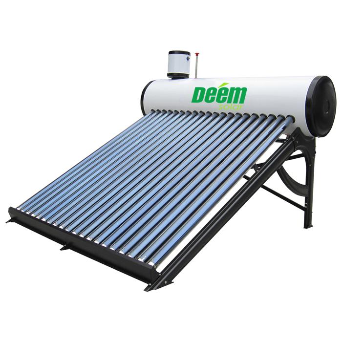 360L Non-Pressurized DEEM Solar Water Heater
