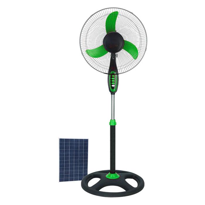 Solar Fan 12VDC
