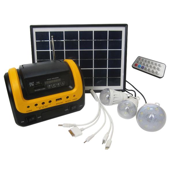 Solar Camp Kit SMD-0603