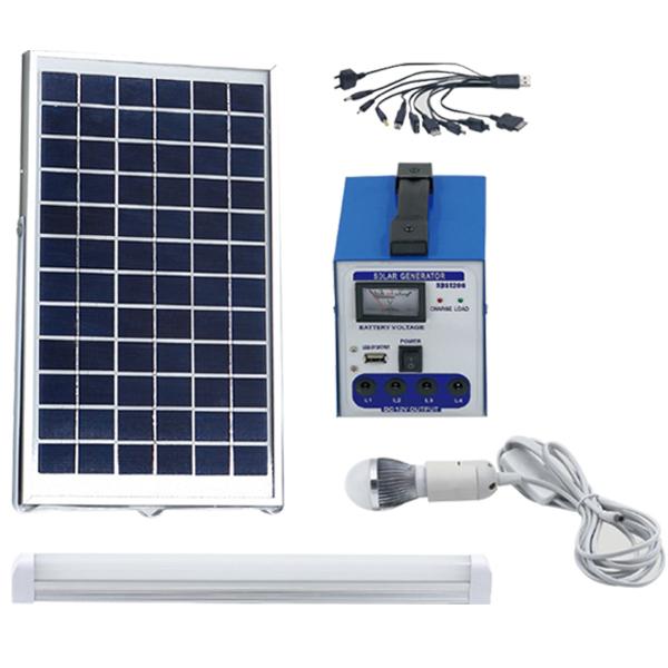 Solar Camp Kit SPS-1206