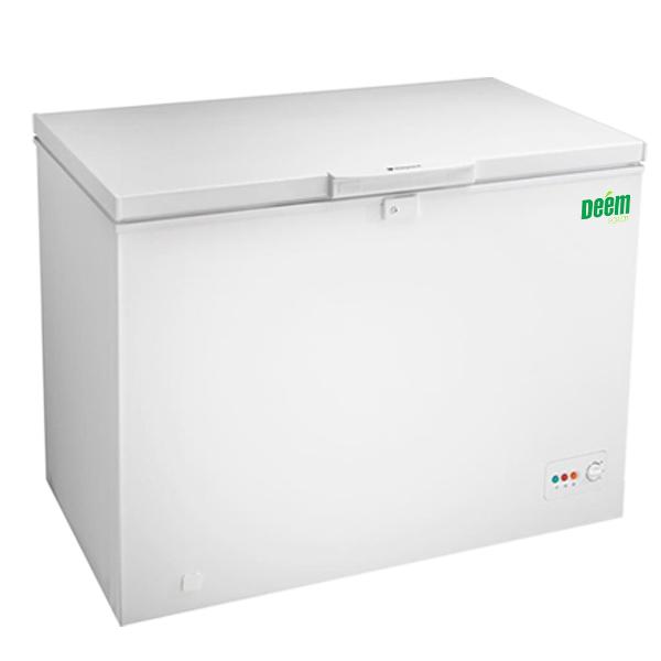 Solar Freezer 7.6 ft